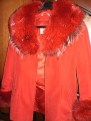 Продам зимнюю куртку,  размер 42-44.
