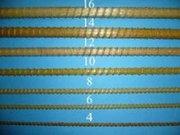 Арматура стеклопластиковая 4,  6,  8,  10,  12,  14, 16, 18, 20 мм – Лучшая за