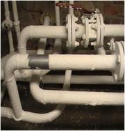 Тепло,  -  термоизоляция гаражей,  подвалов, труб,  бытовок,  квартир,  котт