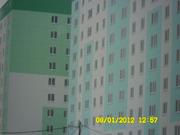 Герметизация швов,  межпанельных стыков,  окраска фасадов.