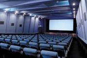 Акустическая звукоизоляция кинотеатров,  комнат переговоров,  домашних к