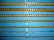 Арматура стеклопластиковая 4,  6,  8,  10,  12,  14, 16, 18, 20 мм – выгодная