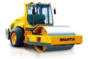 Вибрационный каток с гидравлическим приводом  Shantui SR18