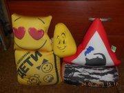 Игрушки и подушки производство г. Иваново