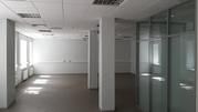 Офисы в аренду от 30 кв. м. в шаговой доступности от метро Дубровка.