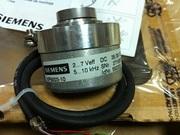 Ремонт серводвигателей сервомоторов резольвер серв