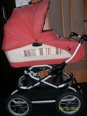 Bebecare style at для новорожденных