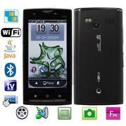 Продам копию Sony Ericsson XPERIA X10 (б/у 1 месяц)