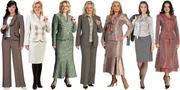 Одежда женская Все новое.